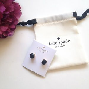 COPY - Kate Spade Mismatched Gold Plated Stud Ear…